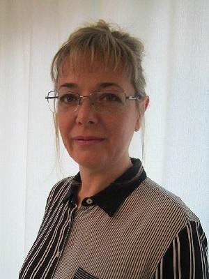 natalia deckers kanavalchuk - Vielsalm
